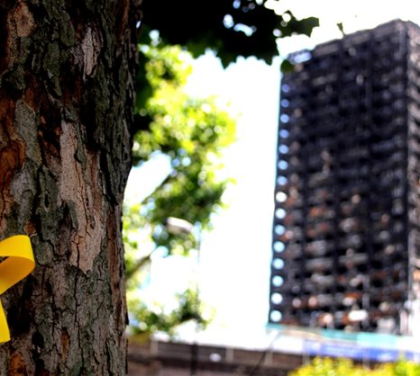 KCTMO director 'never connected' Grenfell cladding and Lakanal
