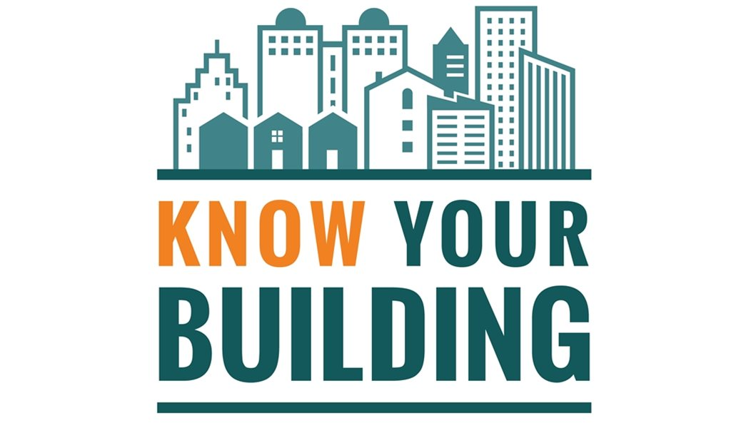 Know your building