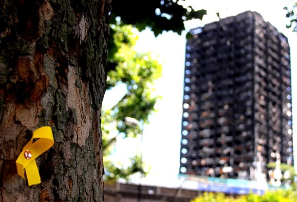 Grenfell data 'lost forever' after laptop wiped
