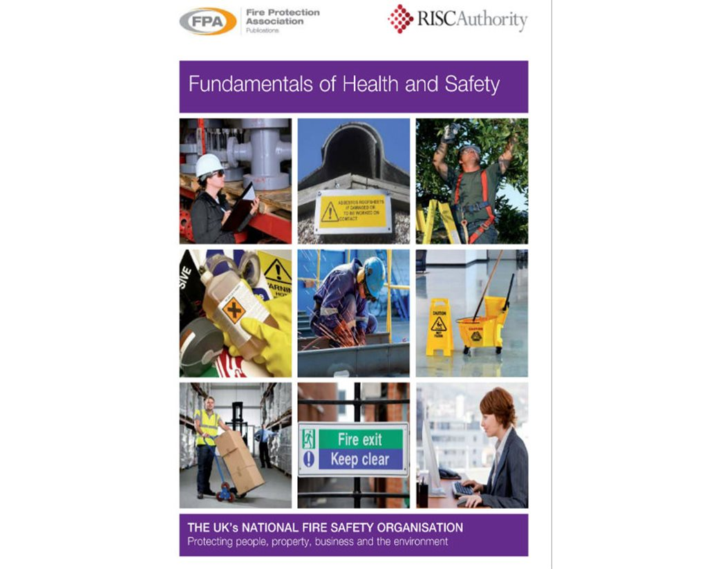 Fundamentals of Health and Safety